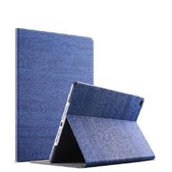 2018新iPad保护套 9.7英寸平板电脑 2017iPad保护壳 intermail PC轻薄防摔皮套可做支架简约风
