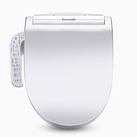 Panasonic 松下 DL-5225CWS 即热式智能马桶盖