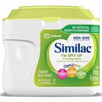 Similac  婴儿奶粉 1.41磅(638克) *2件