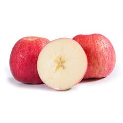 甘肃静宁苹果 4个装 单果重量约180-210g新鲜水果 *2件