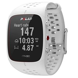 中亚Prime会员 : POLAR M430 GPS 跑步手表