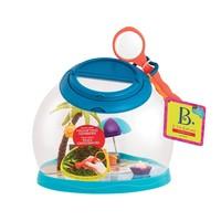 12日0点 : B Toys 比乐 BX1550Z 宠物度假岛捉虫玩具
