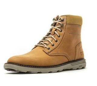 CAT 卡特 P721911I3UDC19 男士工装靴