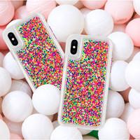Case-Mate 五彩糖末 iPhone XR 手机壳