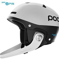 POC Sports Artic Sl 旋转头盔