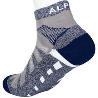 京东PLUS会员 : 埃尔蒙特 ALPINT MOUNTAIN 徒步登山袜子 *9件