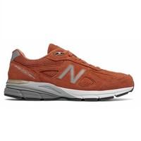 new balance 990v4 男士慢跑鞋