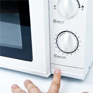 SANYO 三洋 家用小型迷你机械转盘式微波炉