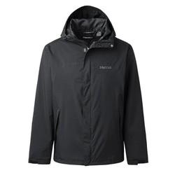 Marmot 土拨鼠 R50180 男士单层冲锋衣