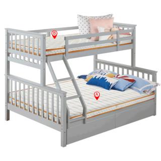 雅兰儿童床垫