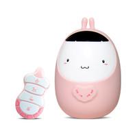 婴幼儿童宝宝阿李罗早教故事机玩具孕妇胎教音乐机仪TKL 生日礼物 送朋友 火火兔糖宝TB粉色
