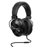 Pioneer 先锋 SE-MS5TSE-MS5T-K 头戴立体声耳机
