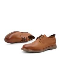BeLLE 百丽 B3HA2AM9A 男款商务皮鞋
