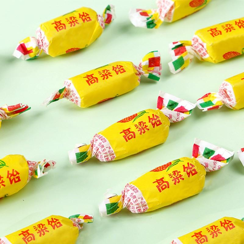 Friendly Shandong 好客山东 高粱饴软糖 480g