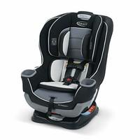 Graco Extend2Fit 双向婴幼儿汽车座椅