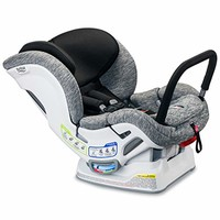 Britax 百代适 Boulevard ClickTight 儿童安全座椅
