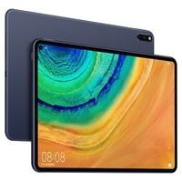 HUAWEI 华为 MatePad Pro 10.8英寸平板电脑 8GB+256GB LTE
