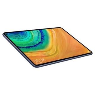 HUAWEI 华为 MatePad Pro 10.8英寸平板电脑 夜阑灰 256GB 8GB LTE