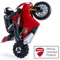 Ducati 杜卡迪 Panigale V4 自平衡遥控摩托车