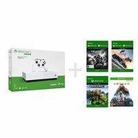 认真过黑五的还有我亚马逊海外购,这些数码3C好物正在促销,1200块的Xbox One了解下?