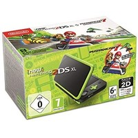 中亚Prime会员、再降价 : Nintendo 任天堂 New 2DS XL 游戏机 + 《马里奥卡丁车 7》