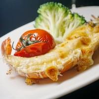 芝士小青龙+海鲜寿喜锅!上海绿地万豪酒店海鲜寿喜锅主题自助餐