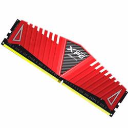 ADATA 威刚 XPG Z1 DDR4 3000 台式机内存 8GB
