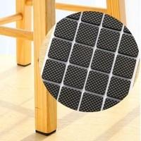 桫椤  加厚防滑多功能桌脚垫 方形48片 *2件