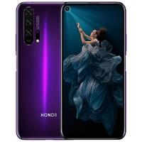 HONOR 荣耀 20 PRO 智能手机 8GB+128GB 幻夜星河