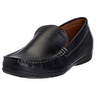 Geox 健乐士 Msimon2 男士一脚蹬乐福鞋