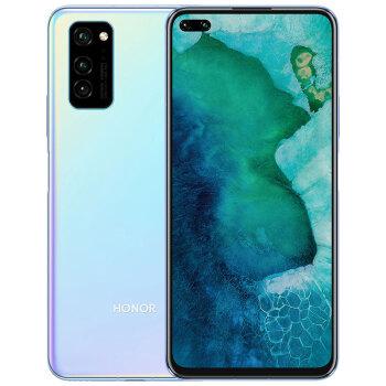 HONOR 荣耀 V30 5G 智能手机 (8GB+128GB、5G、冰岛幻境)