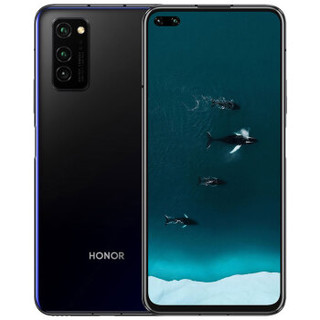 HONOR 荣耀 V30 5G 智能手机 (8GB+128GB、5G、幻夜星河)