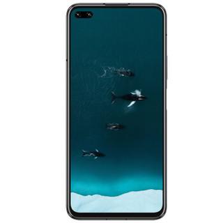 HONOR 荣耀 V30 5G 智能手机 (6GB+128GB、5G、幻夜星河)