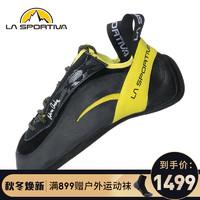 LASPORTIVA 米拉MIURA XX竞技攀岩鞋Adam Ondra签名限量纪念版10Z