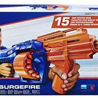 Hasbro 孩之宝 E0011EU4 Nerf N-Strike 玩具爆能枪