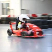 当地玩乐:速度与激情的挑战,周末节假日通用!北京八迈卡丁车俱乐部 3店通用