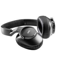 AKG 爱科技 N700NC M2 智能降噪无线蓝牙耳机 黑色