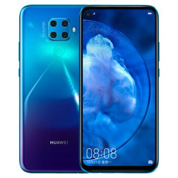 HUAWEI 华为 nova 5z 智能手机  6GB+64GB 全网通 苏音蓝