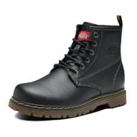 Dickies 帝客 184M50LXS28 男士工装靴