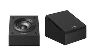 SONY 索尼 SS-CSE 4英寸 双声道音响(两只装)