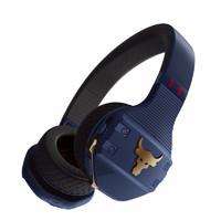 JBL UA Sport Wireless Train 头戴式蓝牙耳机 巨石强森特别版