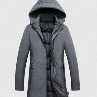 YALU 雅鹿 8805 男士棉服