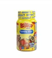 L'il Critters 兒童輔食復合多種維生素小熊糖 70粒