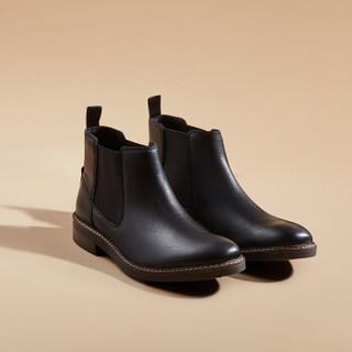 有券的上 : Clarks Blackford Top 男士切尔西靴 *2件
