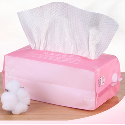 蒙丽丝 一次性洁面巾 50张