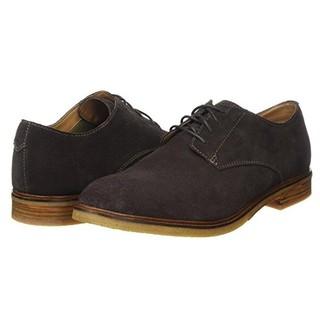 银联专享 : Clarks Clarkdale Moon 男士真皮德比鞋