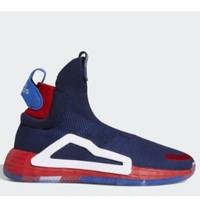 黑五全球购、银联专享 adidas 阿迪达斯 N3XT L3V3L 男子篮球鞋