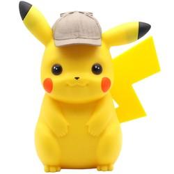 葫芦兄弟 大侦探皮卡丘Pokemon周边水杯