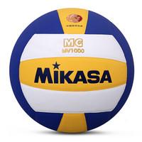 MIKASA 米卡萨 MV1000 国际排联标准用球 *21件
