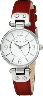 ANNE KLEIN 109443WTRD 女士时装腕表